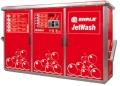 Ehrle JetWashPlus samoobsl. umývacie zariadenie s R/O